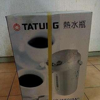 大同 熱水瓶