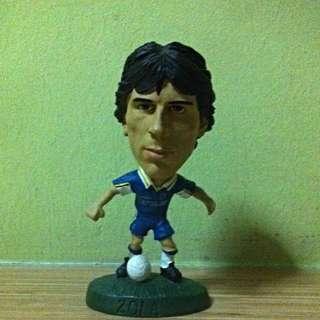 "Chelsea FC ""Gianfranco Zola"" Statue"