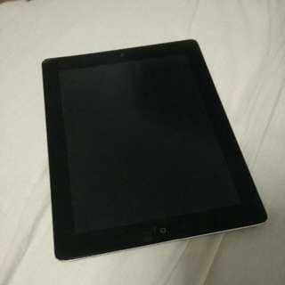 Ipad 2 3g+wifi 32gb Black