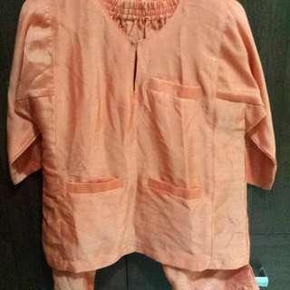 Baju Kurung For Boy