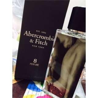 AF女香8號香水