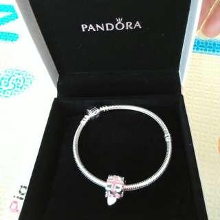(Reserved) BNIB Pandora Bracelet