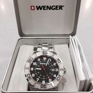 Wenger Swiss Roadster Watch