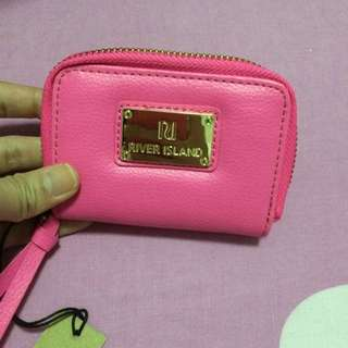 Authentic River Island Pouch