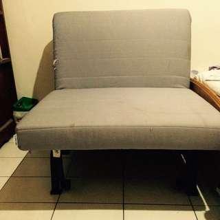 IKEA 沙發床