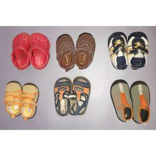 Baby 6-12 months Shoes
