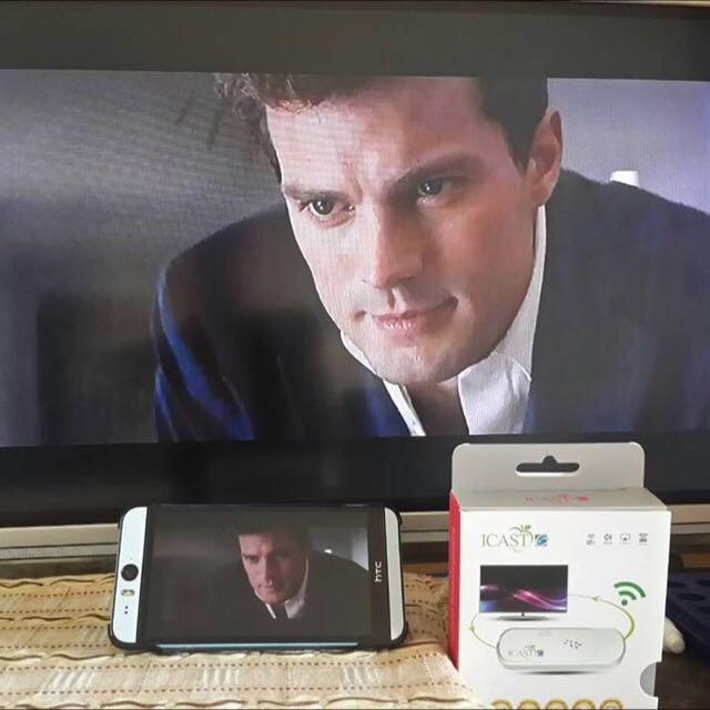 無線手機HDMI