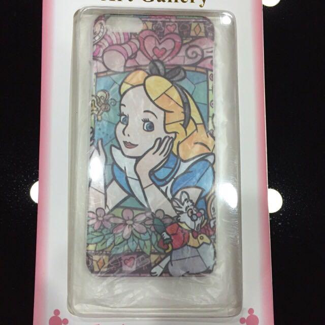 I6✨4.7 愛麗絲👸🏼手機殼