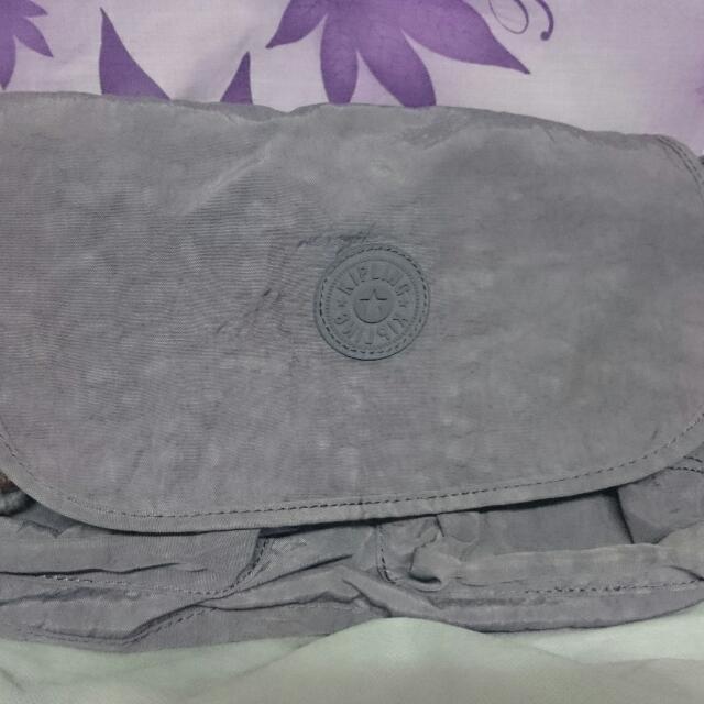 Kipling 藕紫色