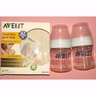 Advanced Avent Philips NewBorn Bottles