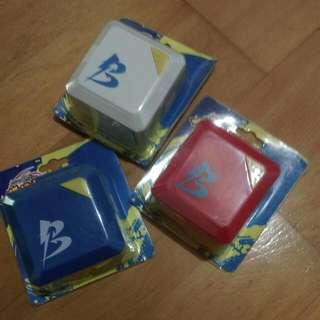 戰鬥陀螺收納盒