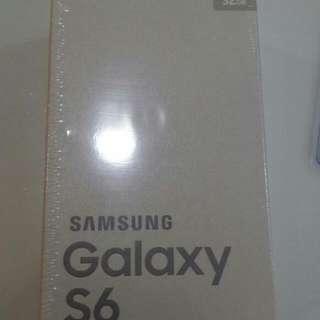 BINB S6 GOLD 32GB