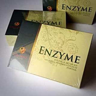 Enzyme (Powder) Cheapest top quality fruit-based Enzyme