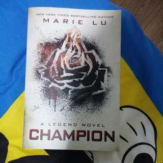Champion (Marie Lu)