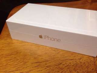 *BNIB* iPhone 6 plus 64GB GOLD