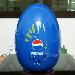 Pepsi Limited edition mini Fridge Very good condition 9/10