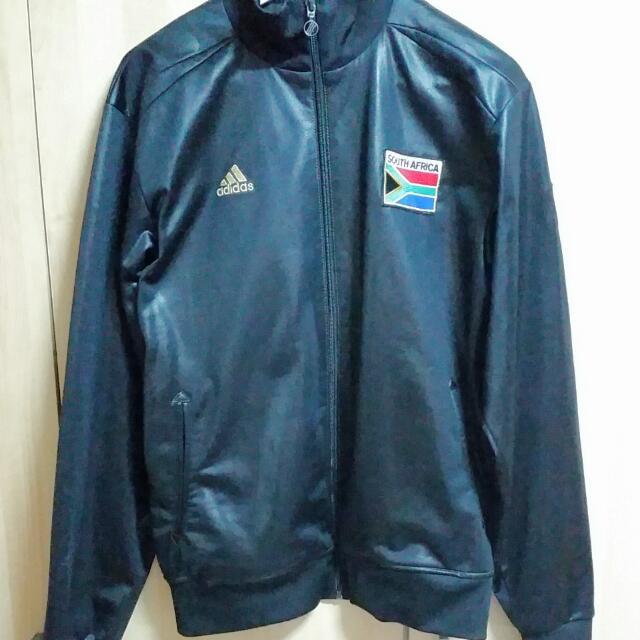 777d22c8e1bc Adidas Limited Edition Jacket
