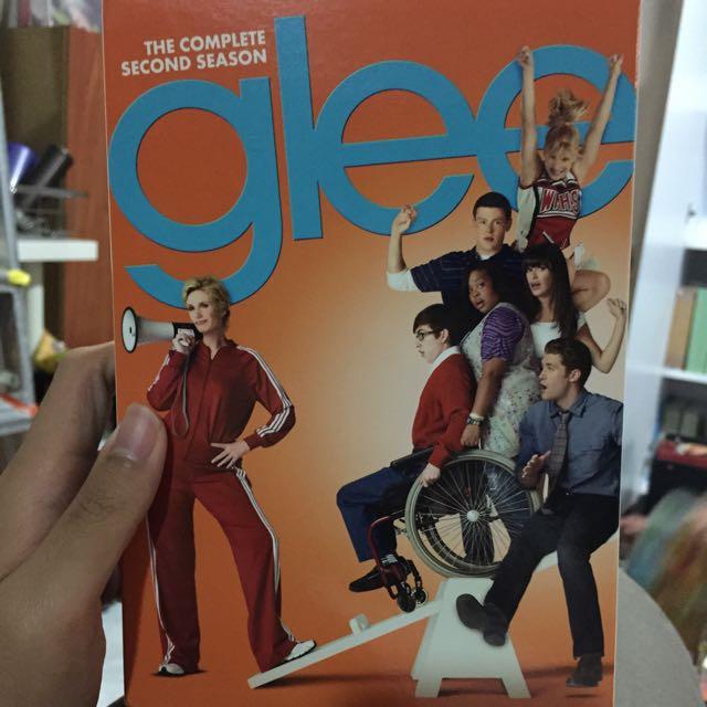 Glee Complete Season 2 DVD (Price Revised)