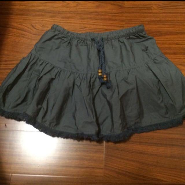 Roxy 短裙