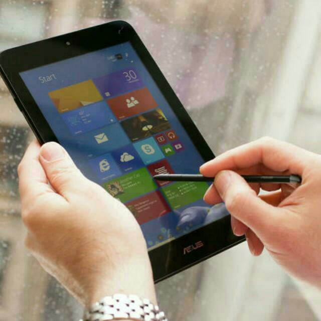 WTS Asus Vivotab Note 8 (FULL WINDOWS 8 1 TABLET)