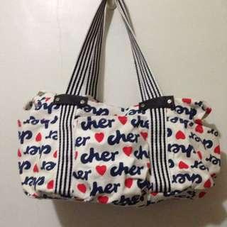 Cher 肩背包 手提包