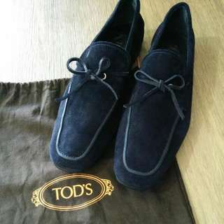 Brand New Authentic Tod's Shoes