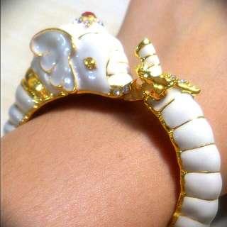 白象手環  近全新