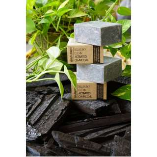 Sabunim Handmade Soap - From the Goodness of Mother Earth