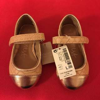 Next 時尚寶寶鞋
