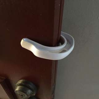 Out of stock Brand New Plastic Door Stoppers