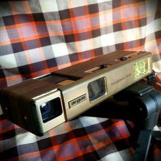 Argus 110St Mini Palmatic Pocket Camera