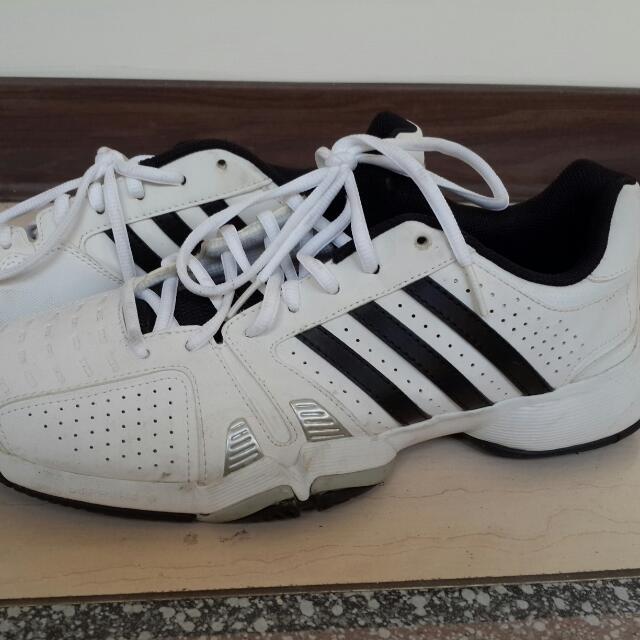 愛迪達網球鞋(大降價)