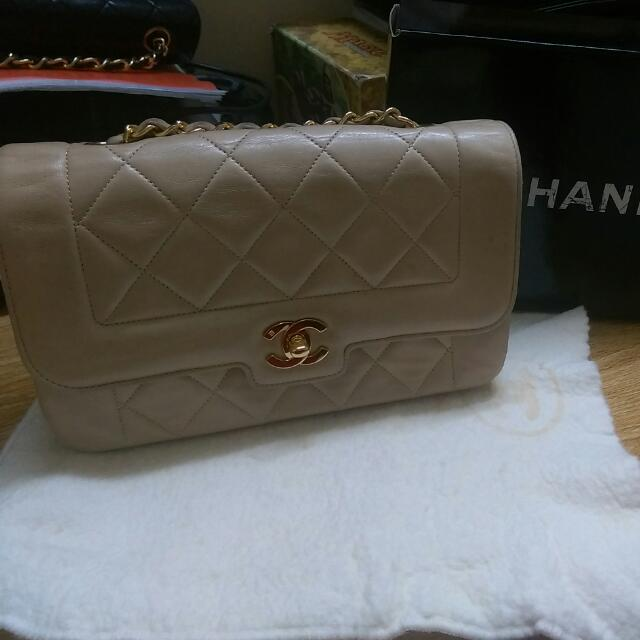 Channel Hand Bag