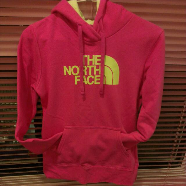 The North Face 帽t 女生
