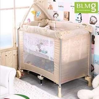 Petite Folding Bed