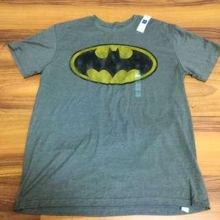 Gap Batman Tee Size:L