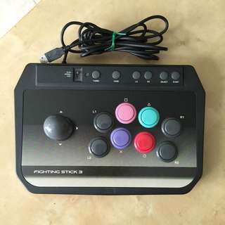 PS4 Xbox Fighting Stick Game controller Joystick
