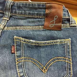 ⬇️Levi's褲(二手)