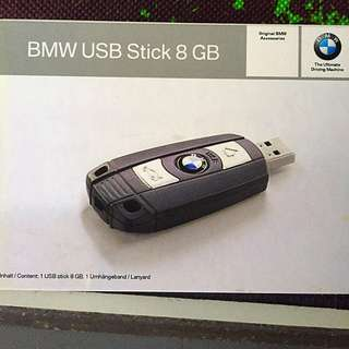 SELLING BMW USB Stick (PRICE REDUCED)