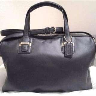 Coach Seling Bag Authentic