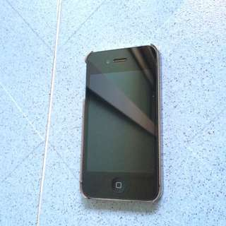 iPhone 4 Black 16 GB