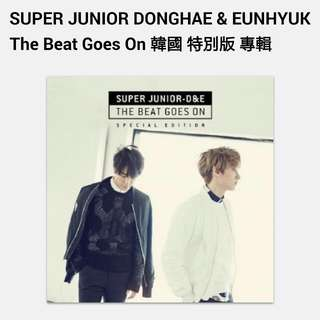Super Junior系列