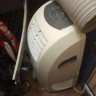 Tecmo Air Cooler