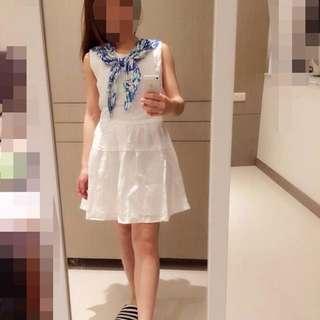 超夏天的洋裝喲💕