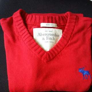 Abercrombie and Fitch Sweater/pullover