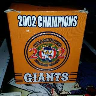 Giants Baseball Sign Ball