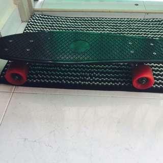 Penny Board (skateboard factory)