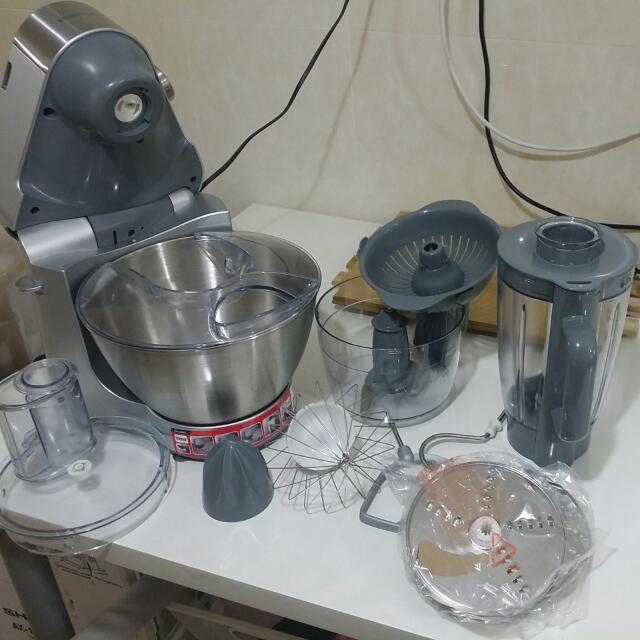 (Reserved) Kenwood Kitchen Machine Prospero Km283
