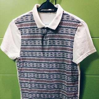 Topman Polo T-Shirt