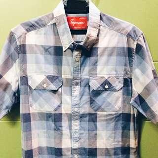Topman Vintage Shirt